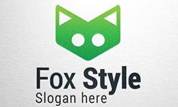 Fox Style Logo