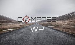 Compass - Simple Wordpress Blog Theme