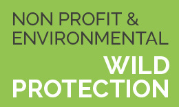 Wild Protection - Non Profit - Environmental Organization - WordPress Theme