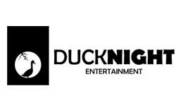 Duck Night Logo