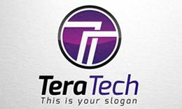 Letter T Logo.