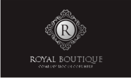 Royal Boutique Logo