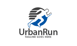 Urban Run Logo