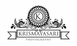Krismayasari Letter Logo