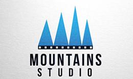 Mountains Studio Logo