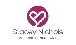 Stacey Nichols - Letter Logo