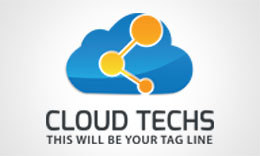 Cloud TechsLogo