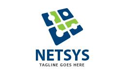 Netsys - Technology Logo