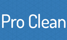 Pro Clean - Cleaning Company HTML Template