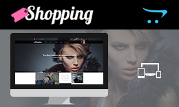 Shopping - Opencart Responsive Theme