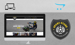 Sport - Opencart Responsive Theme