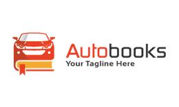 Automotive Book Logo