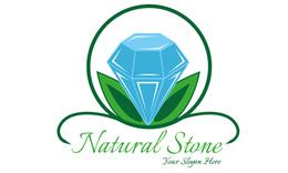 Natural Stone Logo