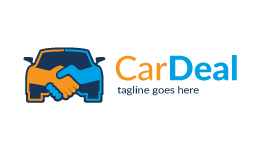 Car Deal Logo