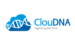 Cloud DNA Logo