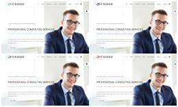 AT Business –  Corporation Joomla template