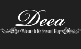 Deea - WordPress Blog Theme