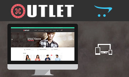Outlet - Opencart Responsive Theme