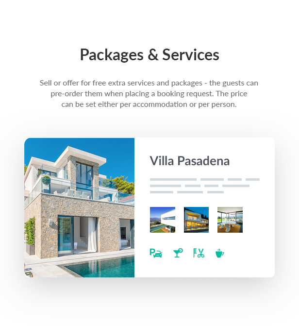 Rental Property Search Engine: Property Rental WordPress Theme